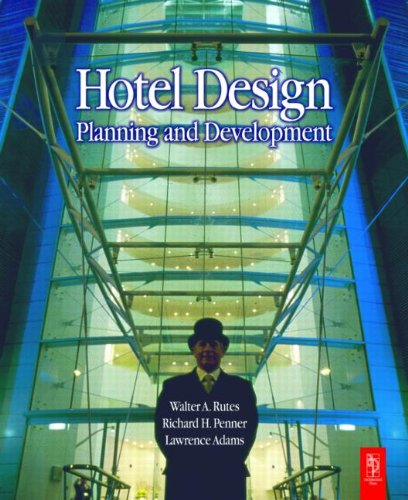 9780750646079: Hotel Design, Planning and Development