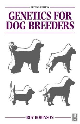 9780750646123: Genetics for Dog Breeders