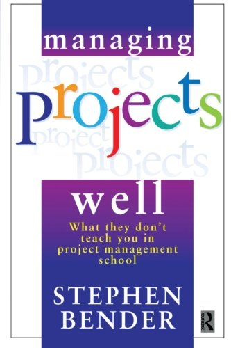 9780750646314: Managing Projects Well