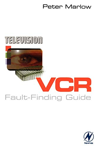 VCR Fault Finding Guide (Paperback)