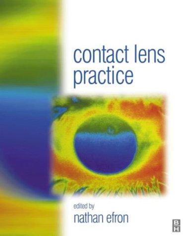 9780750646901: Contact Lens Practice, 1e