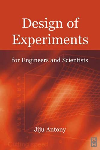 9780750647090: Design of Experiments for Engineers and Scientists