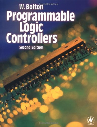 9780750647465: Programmable Logic Controllers, Second Edition