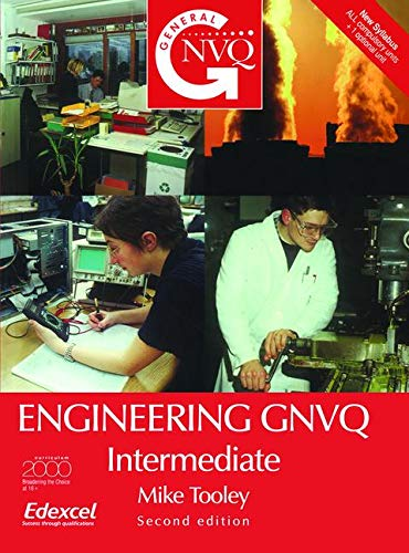 9780750647564: Engineering GNVQ: Intermediate, 2nd ed (General Gnvq)
