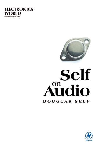 9780750647656: Self on Audio