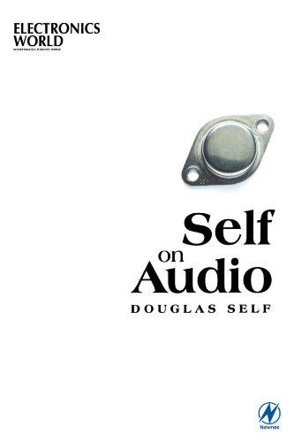 9780750647656: Self on Audio