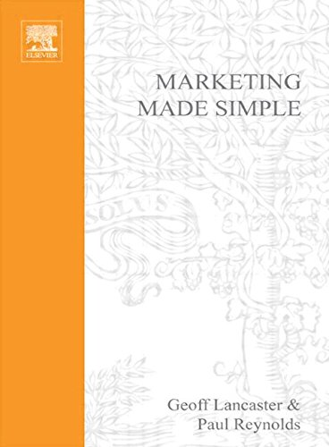 9780750647717: Marketing Made Simple