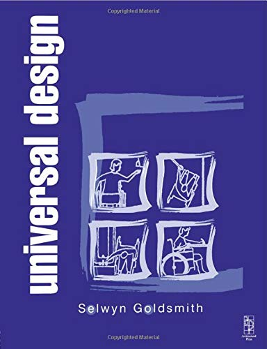 9780750647854: Universal Design