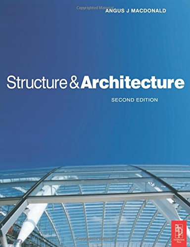9780750647939: Structure and Architecture