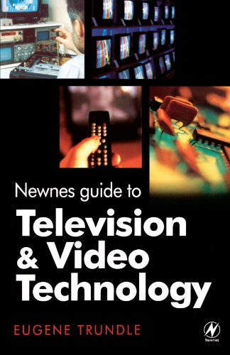 9780750648103: Newnes Guide to Television and Video Technology, Third Edition