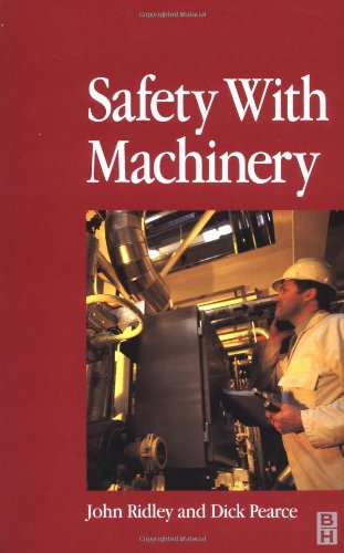 9780750648301: Safety with Machinery