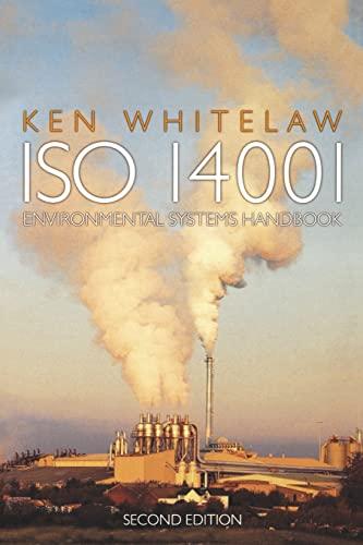 9780750648431: ISO 14001 Environmental Systems Handbook