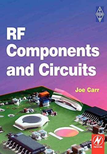 9780750648448: RF Components and Circuits