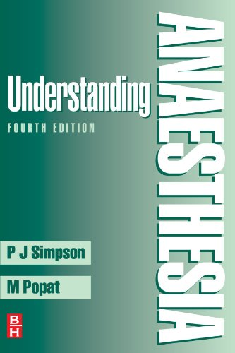 9780750648530: Understanding Anaesthesia (FRCA Study Guides)