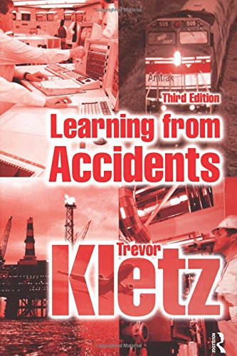 9780750648837: Learning from Accidents
