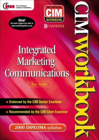 9780750649247: CIM Coursebook 00/01: Integrated Marketing Communications