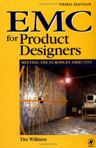 9780750649308: EMC for Product Designers, Third Edition