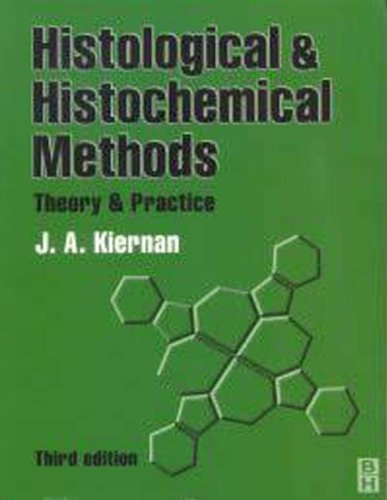 9780750649360: HISTOLOGICAL & HISTOCHEMICAL METHODS 3ED