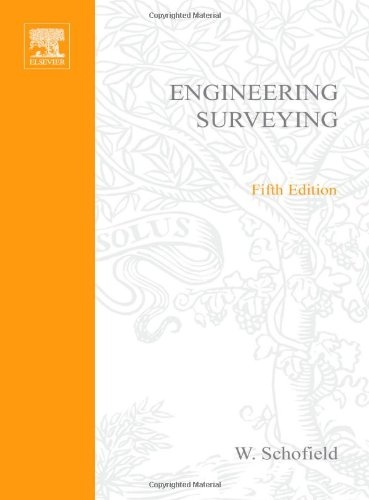 9780750649872: Engineering Surveying, Fifth Edition