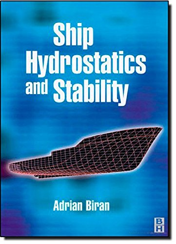 9780750649889: Ship Hydrostatics and Stability