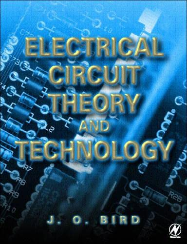 9780750649896: Electrical Circuit Theory and Technology, Second Edition