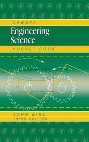 9780750649919: Newnes Engineering Science Pocket Book (Newnes Pocket Books)