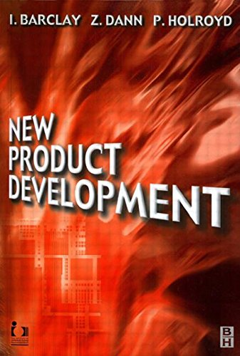 9780750649988: New Product Development: A Practical Workbook for Improving Performance