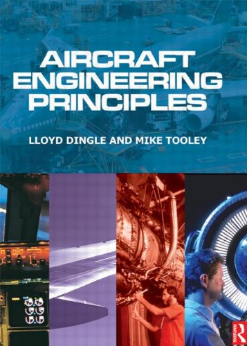 9780750650151: Aircraft Engineering Principles