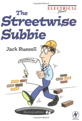 The Streetwise Subbie, Second Edition (075065029X) by John Russell