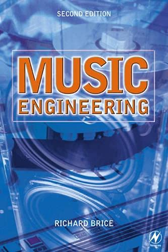 9780750650403: Music Engineering, Second Edition