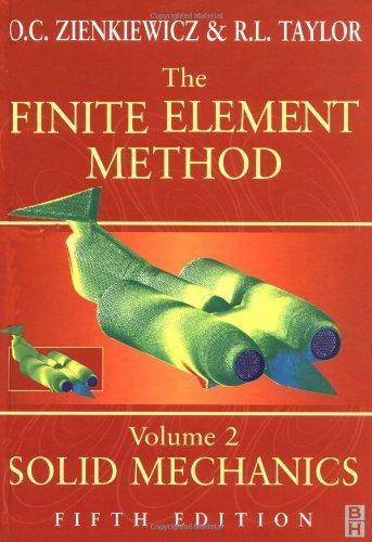 9780750650557: Finite Element Method: Volume 2, Fifth Edition (Finite Element Method Ser)