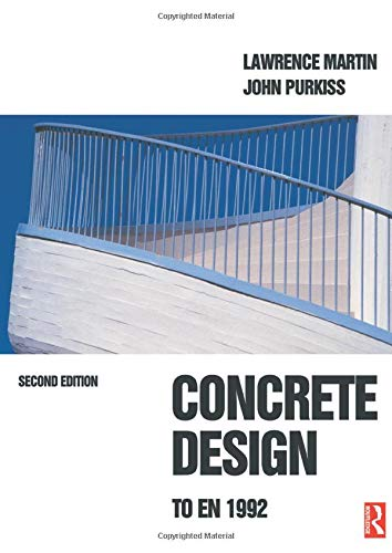 9780750650595: Concrete Design to EN 1992, Second Edition