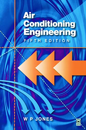 9780750650748: Air Conditioning Engineering