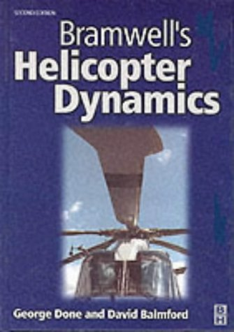 9780750650755: Bramwell's Helicopter Dynamics