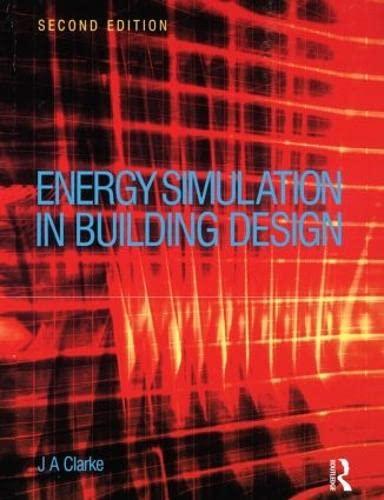 9780750650823: Energy Simulation in Building Design