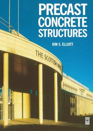 9780750650847: Precast Concrete Structures