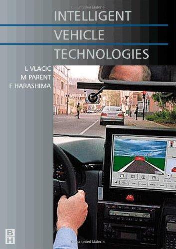 9780750650939: Intelligent Vehicle Technologies