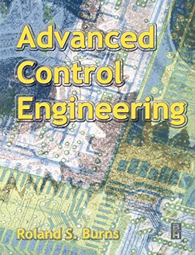 9780750651004: Advanced Control Engineering