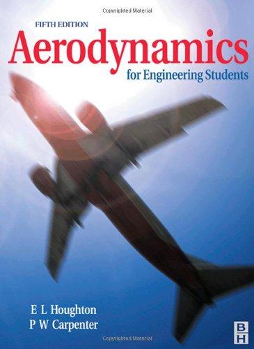9780750651110: Aerodynamics for Engineering Students