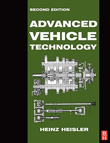 9780750651318: Advanced Vehicle Technology
