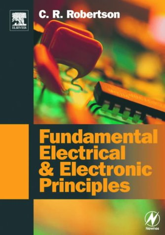 9780750651455: Fundamental Electrical and Electronic Principles, Second Edition