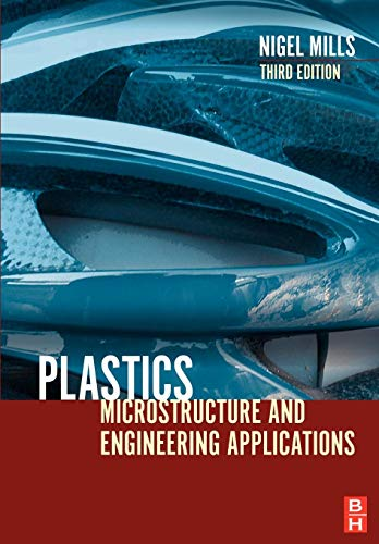 9780750651486: Plastics: Microstructure and Engineering Applications