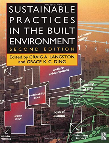 9780750651530: Sustainable Practices in the Built Environment