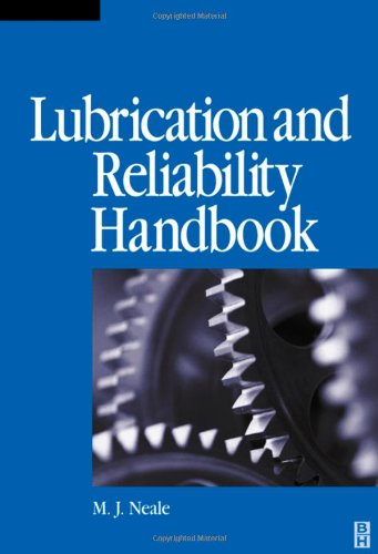9780750651547: Lubrication and Reliability Handbook