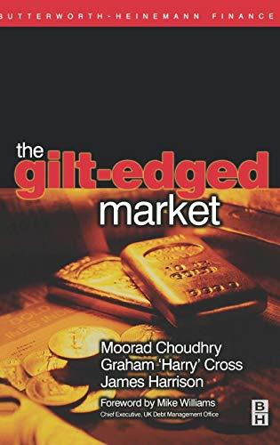 9780750651639: Gilt-Edged Market (Securities Institute Operations Management)