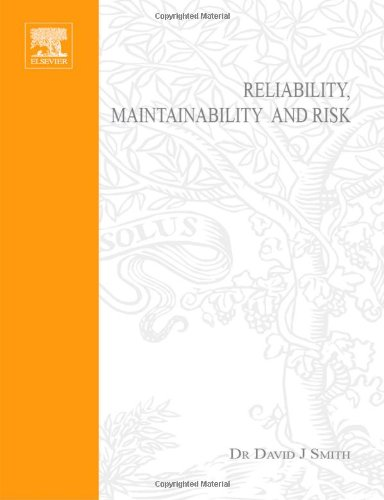 9780750651684: Reliability, Maintainability and Risk, Sixth Edition