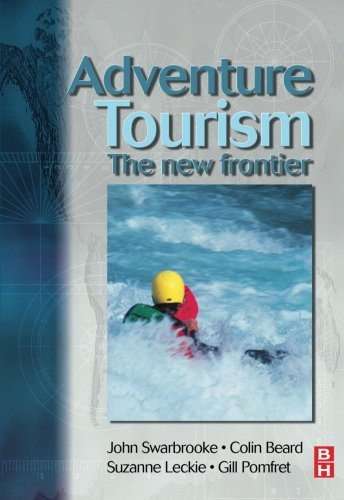 9780750651868: Adventure Tourism: The New Frontier