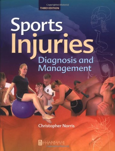 9780750652230: Sports Injuries: Diagnosis and Management, 3e
