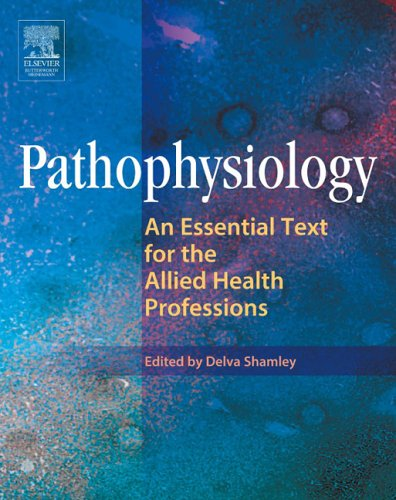9780750652346: Pathophysiology: An Essential Text for the Allied Health Professions