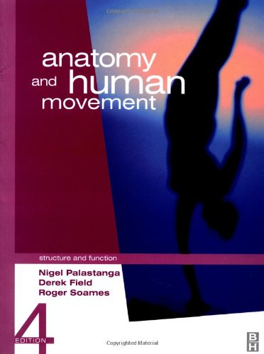9780750652414: Anatomy and Human Movement: Structure and Function, 4e (Physiotherapy Essentials)